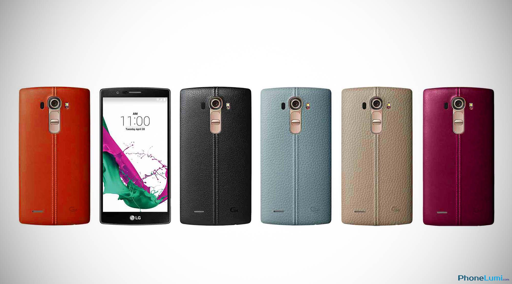 LG G4 Dual H818 Service schematics