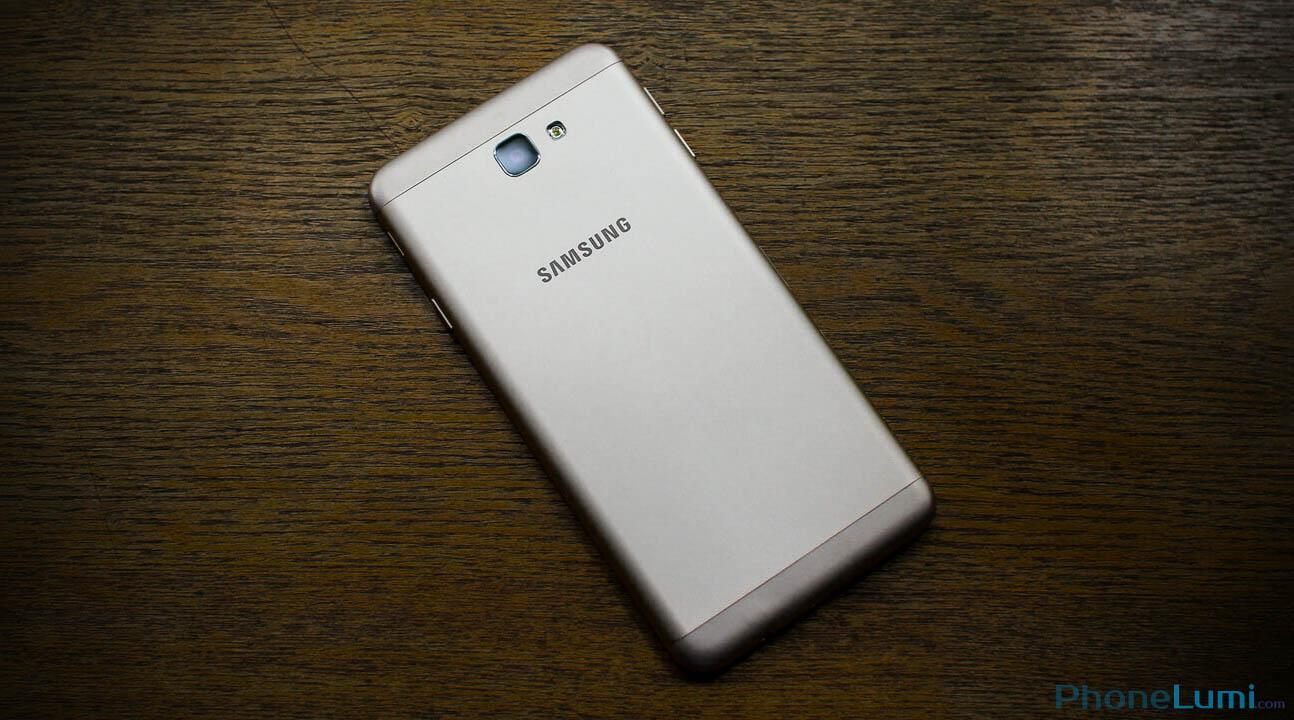 Samsung Galaxy J7 Prime SM-G610F schematics