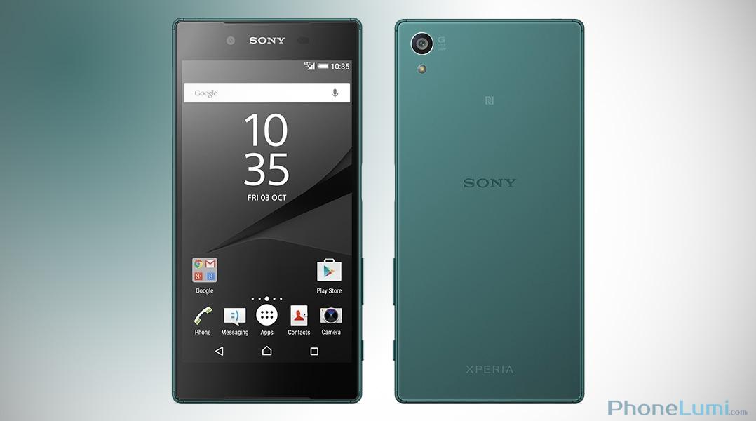 Sony Xperia Z5 service manual