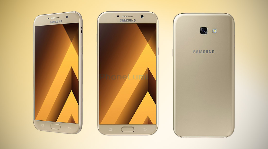 Stock rom Android 8 Samsung Galaxy A7 XSA