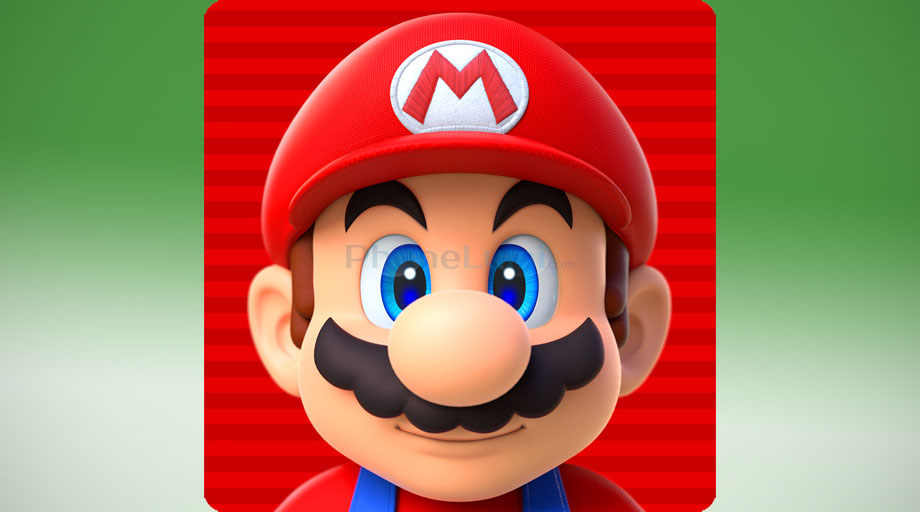 Tải game Super Mario Run cho Android