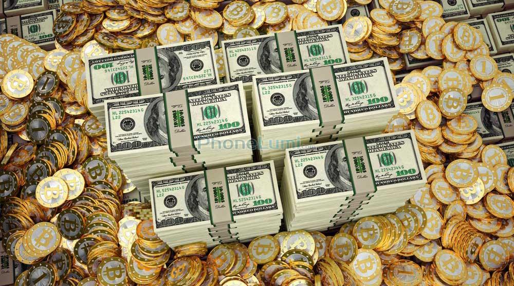 Các hệ thống đào Bitcoin đã thu về hơn 2 tỷ USD