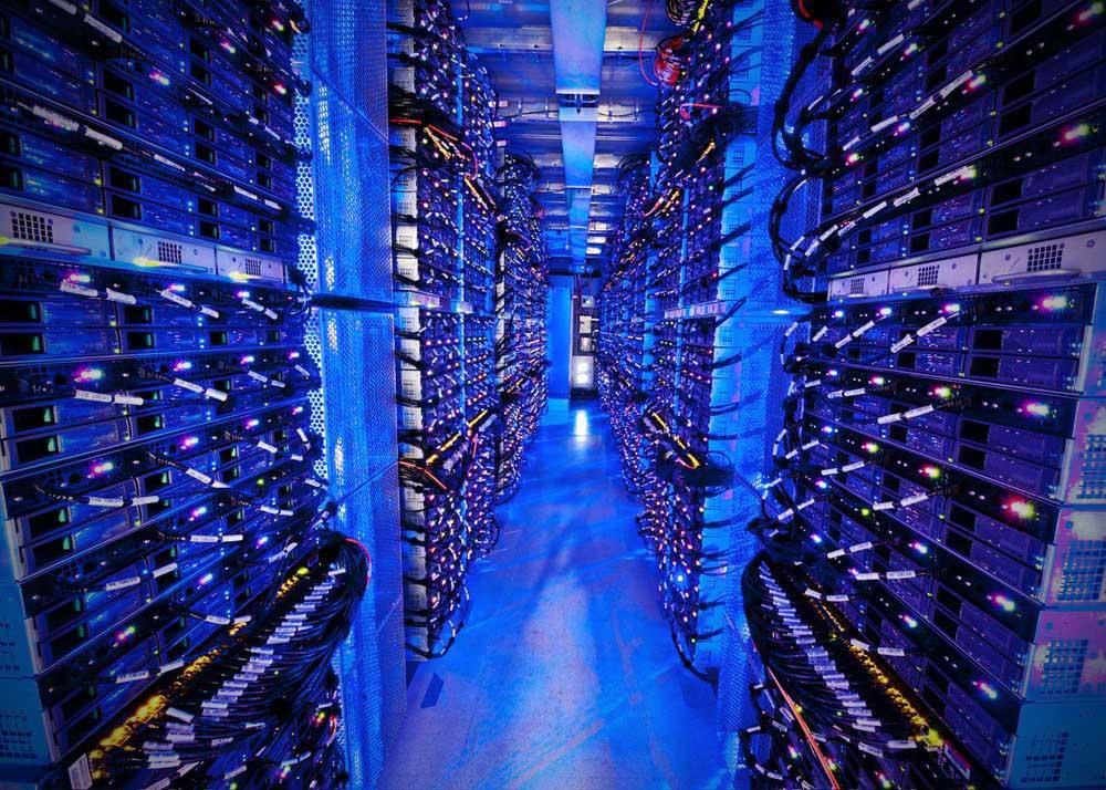 Trạng trại đào Bitcoin