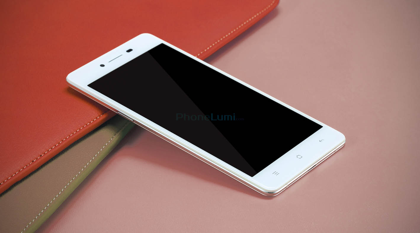 Download Oppo R7 schematics