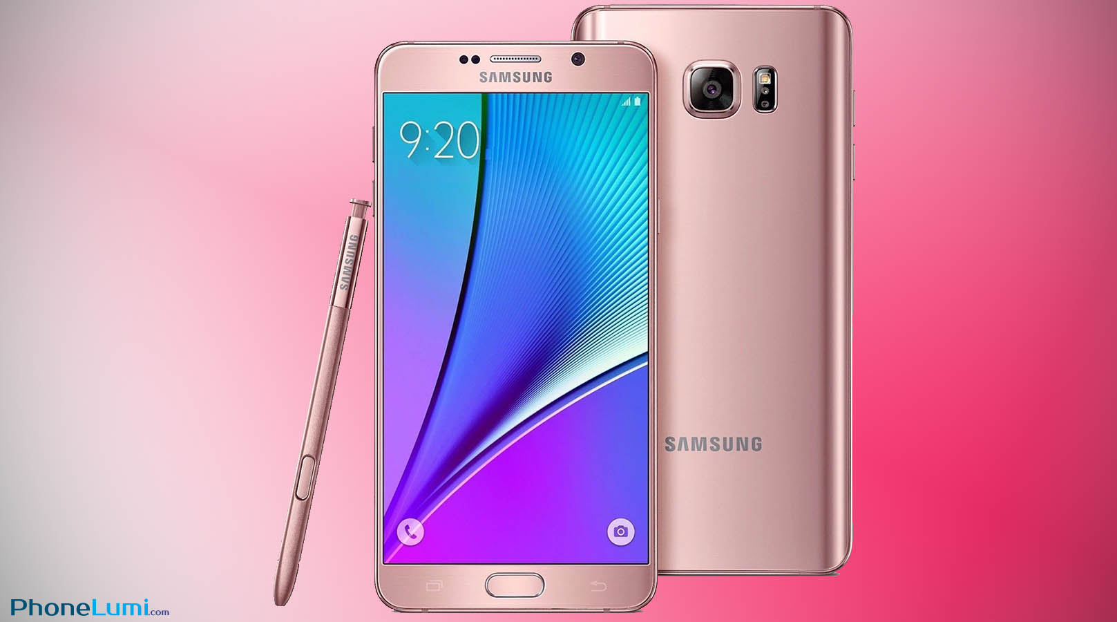 Rom gốc Android 7.0 Samsung Galaxy Note 5 SM-N920C