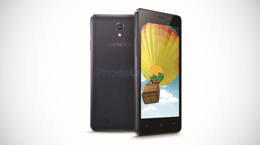 Download Oppo Joy 3 A11W schematics