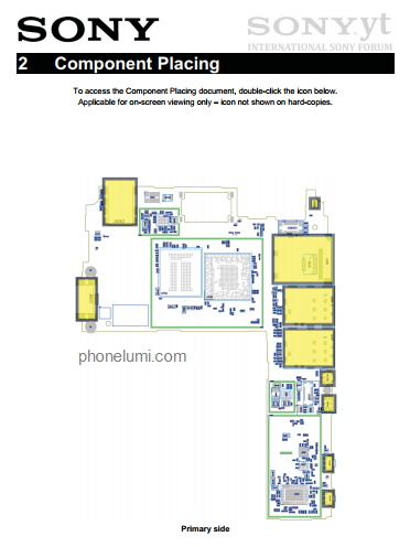 Download Sony    Xperia    C4    schematics