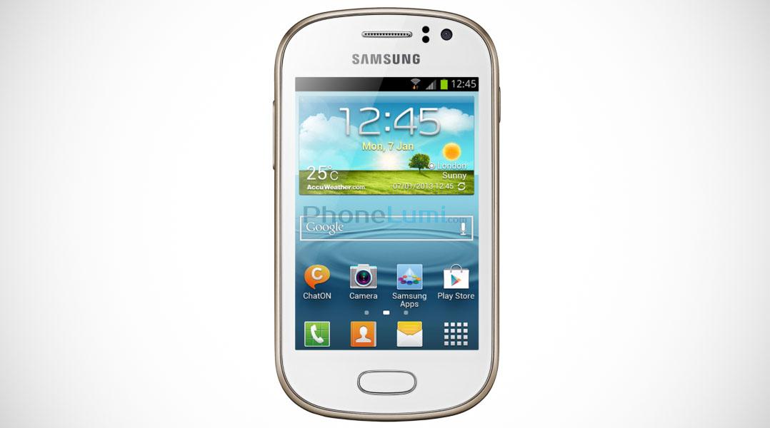 Samsung Galaxy Fame Duos S6812B schematics