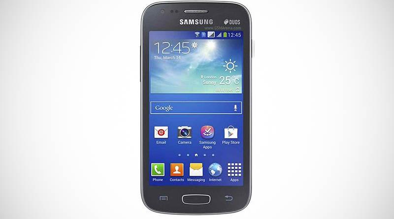 Samsung Galaxy S2 Duos TV GT-S7273T schematics