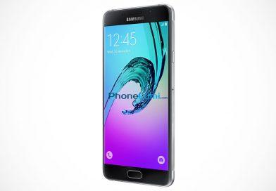 Samsung Galaxy A7 SM-A710 schematics