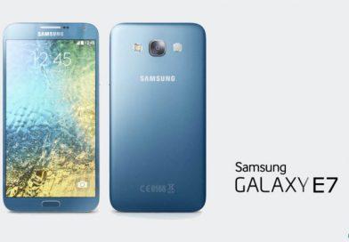Samsung Galaxy E7 SM-E700 schematics