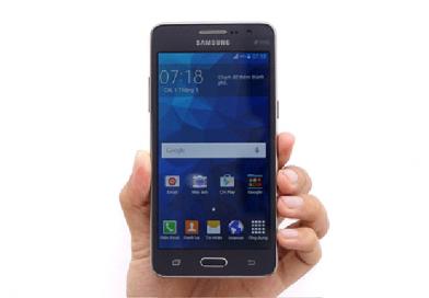 Schematics Samsung Galaxy Grand Prime SM-G531F