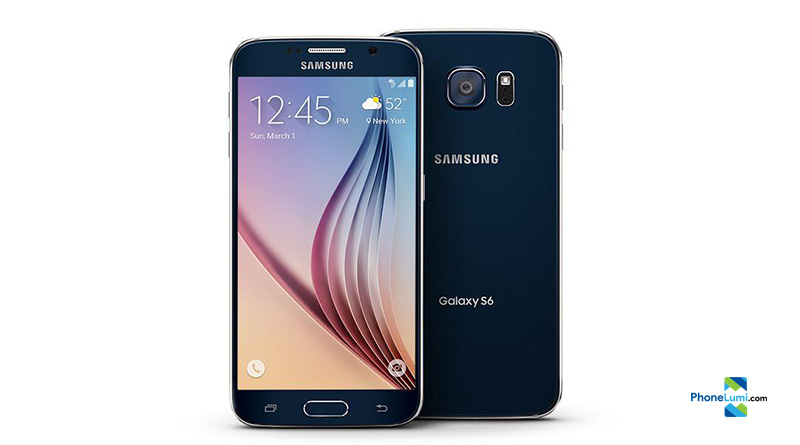 Stock rom Samsung Galaxy S6 G920T Android 7