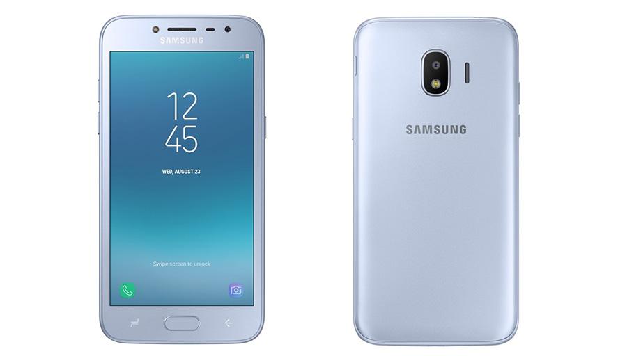Stock rom Samsung Galaxy J2 Pro XSA