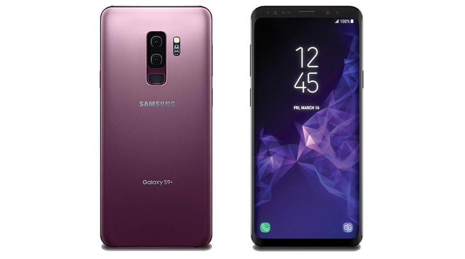 Stock rom Samsung Galaxy S9 SM-G965F XEU