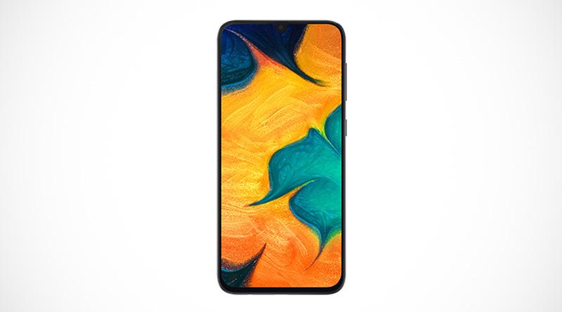 Samsung Galaxy A30 SM-A305F/FN/G schematics