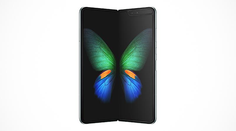 Stock rom Samsung Galaxy Fold SM-F900F