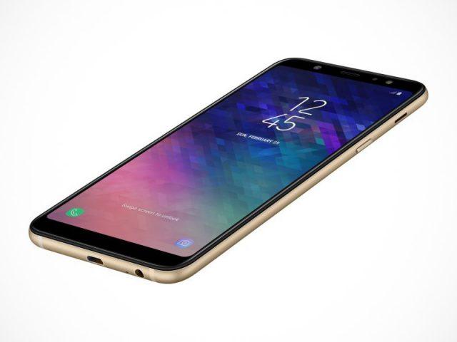 Schematics Samsung Galaxy A6 / SM-A606Y