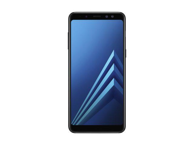 Samsung Galaxy A8+ 2018 / SM-A730F schematics