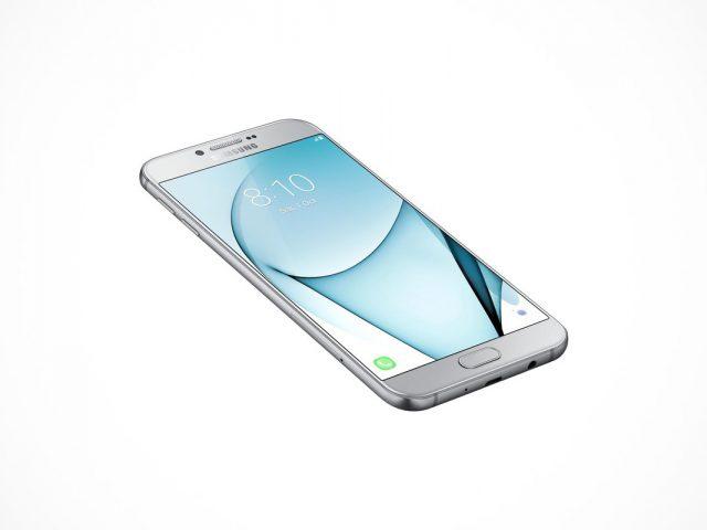 Samsung Galaxy A8 2016 / SM-A810F schematics