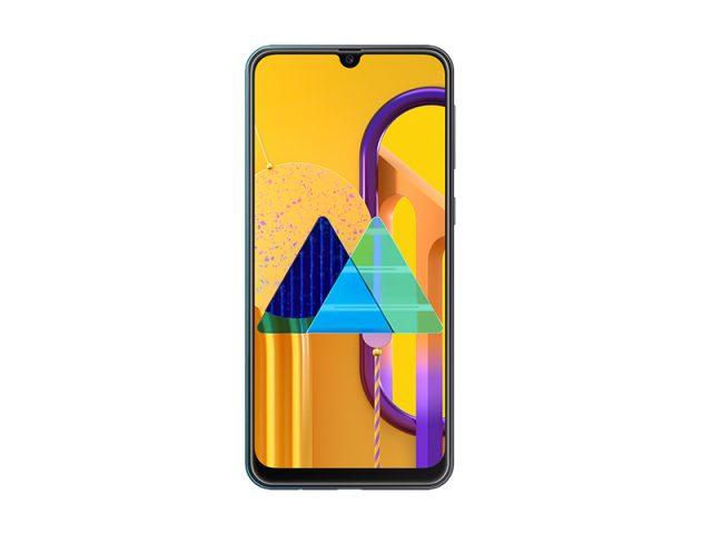 Samsung Galaxy M30s / SM-M307F schematics
