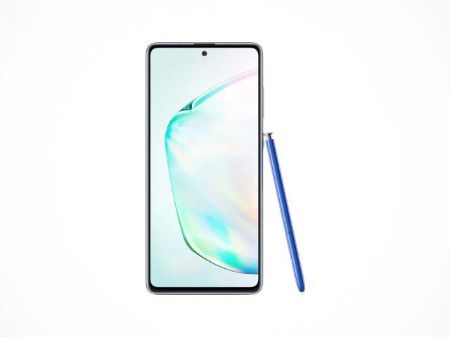 Lager Firmware Samsung Galaxy Note10 Lite / SM-N770F