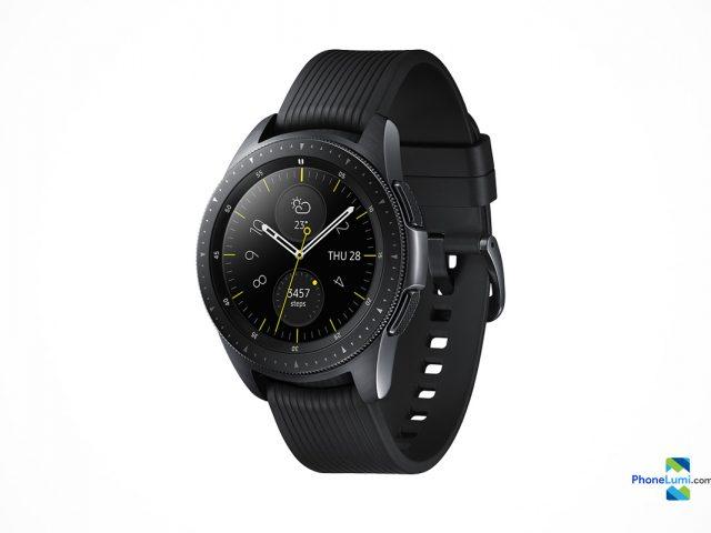 Samsung Galaxy Watch SM-R810 schematics