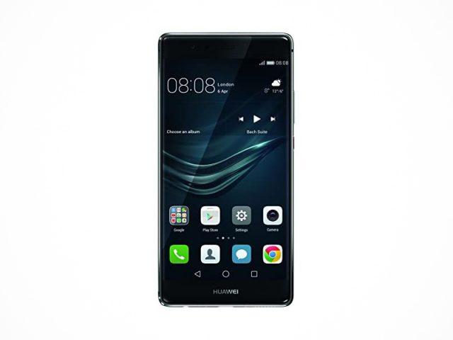 Huawei P9 Plus schematics