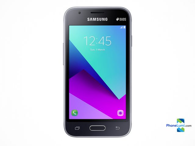 Samsung Galaxy J1 Mini Prime SM-J106F schematics
