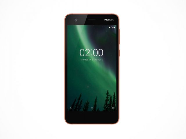 Nokia 2 Schematics Download