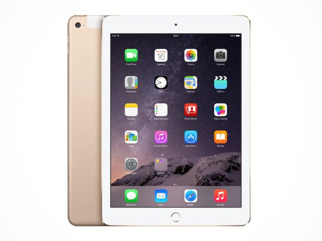 iPad Air 2 schematics