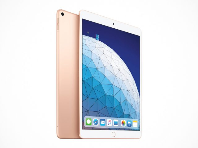 iPad Air schematics