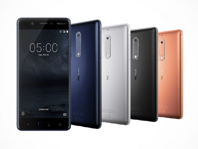 Nokia 5 Schematics Download