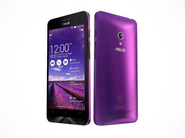Asus Zenfone 5 Lite A502CG schematics