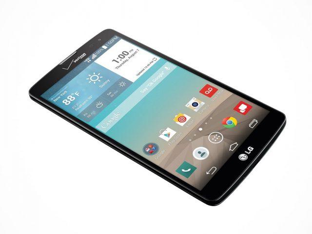 LG G Vista VS880 schematics