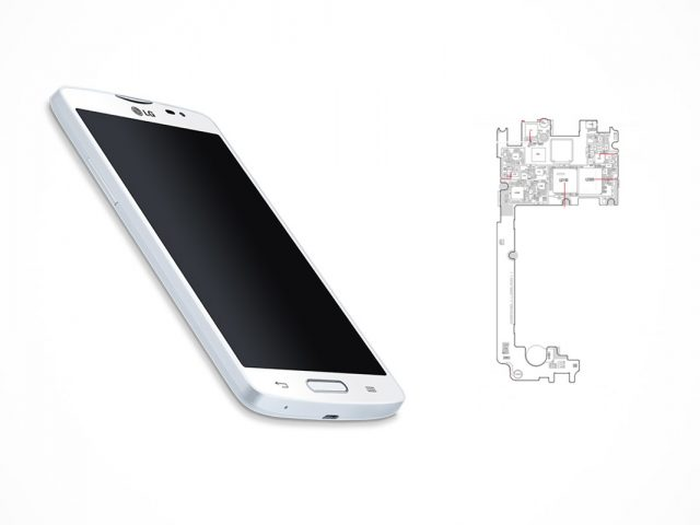 LG L80 D373 schematics