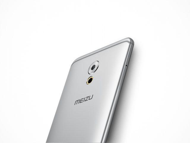 Meizu Pro 6 Plus schematics