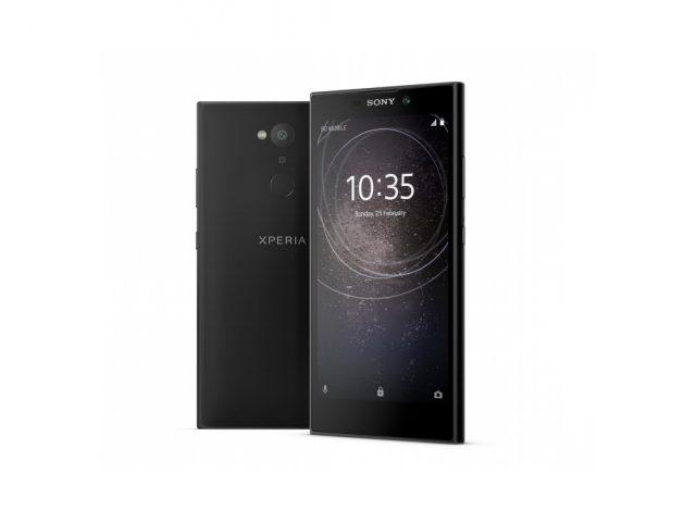 Sony Xperia L2 schematics