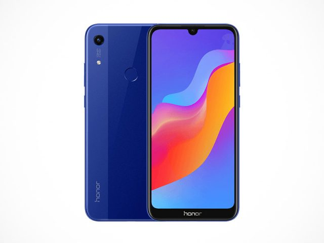 Huawei Honor 8A schematics