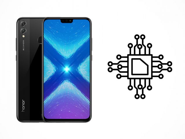 Huawei Honor 8X schematics