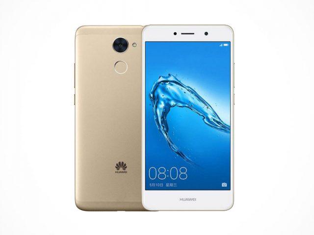 Huawei Enjoy 7 Plus schematics