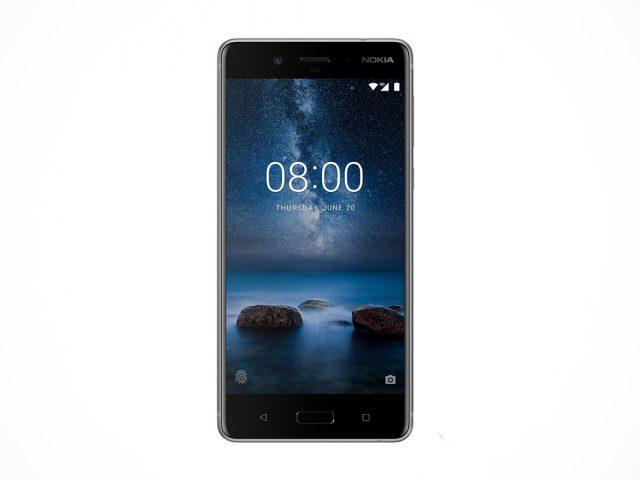 Nokia 8 schematics