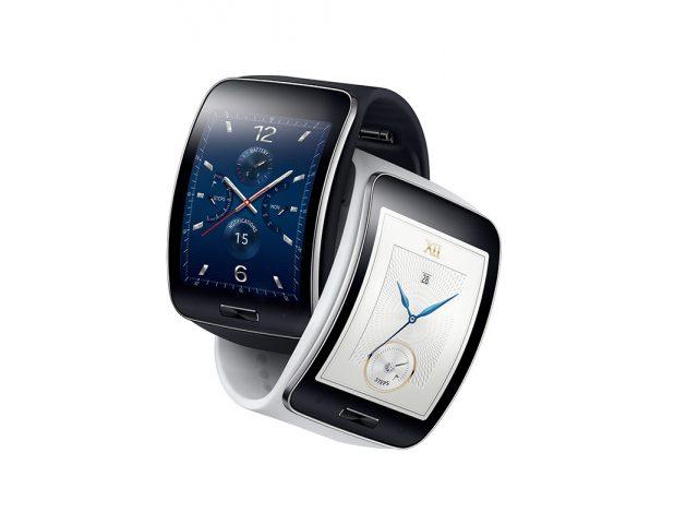 Samsung Galaxy Gear S SM-R750 schematics