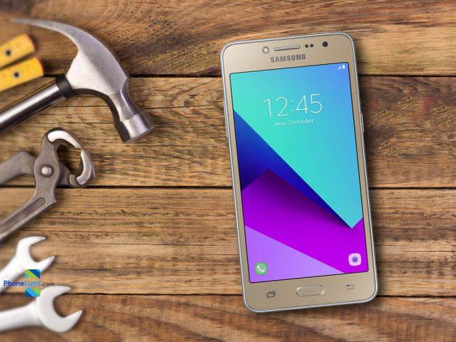 Samsung Grand Prime Plus SM-G532F schematics