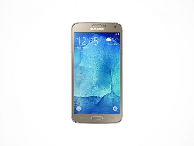Samsung Galaxy S5 Neo SM-G903F schematics