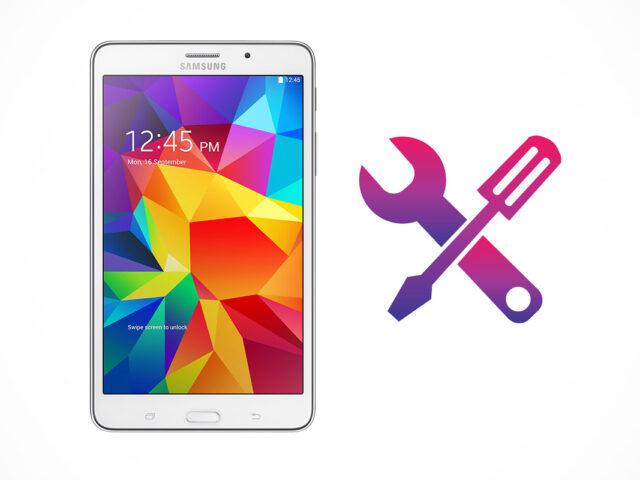Samsung Galaxy Tab 4 7.0 SM-T239 schematics