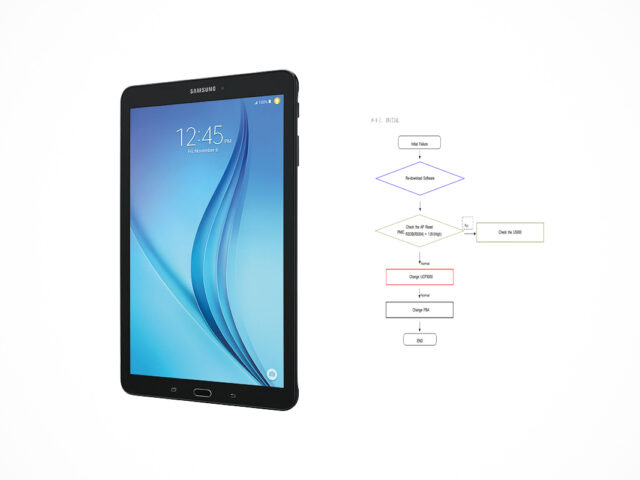 Samsung Galaxy Tab E 8.0 SM-T377 schematics