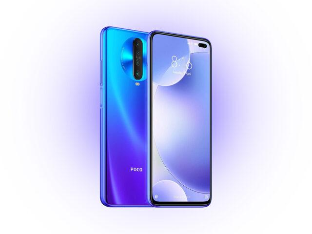 Xiaomi Poco X2 schematics