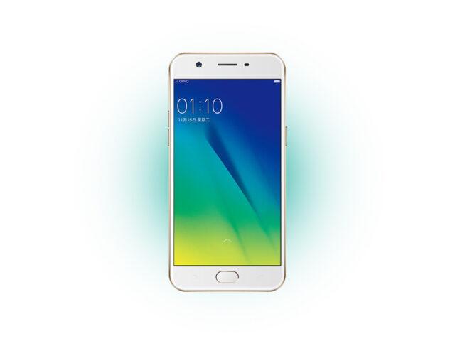 Oppo F3 Lite (A57) schematics