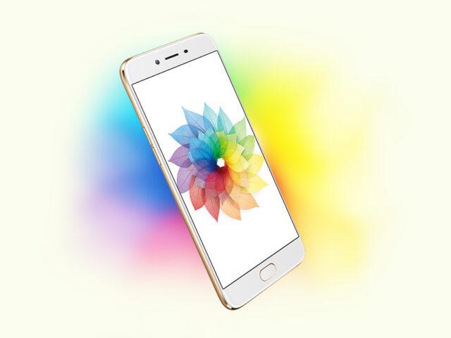 Oppo R9s Plus schematics